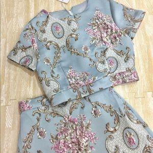 jariya thai brand clothing